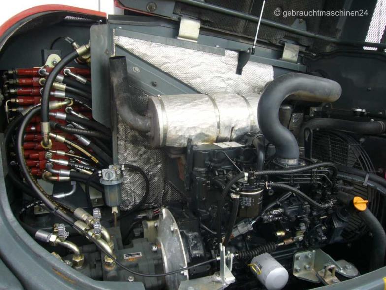 Minibagger50Z3 RD