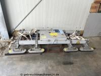 2 Vakuum PaneelheberWirth GmbHOktopus KT-B