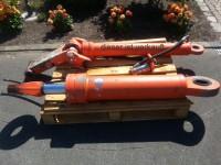 Hydraulikzylinder ErsatzteileAtlas1304