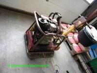 Rüttelplatte 600 mm ABDynapacLG 300