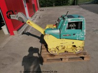 RüttelplatteAmmannAVH 6030