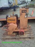 Fugenschneider Hatz DieselJCB-VibromaxTCC6