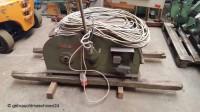 elektrische Seilwinde 380 VWaimerFAV-B