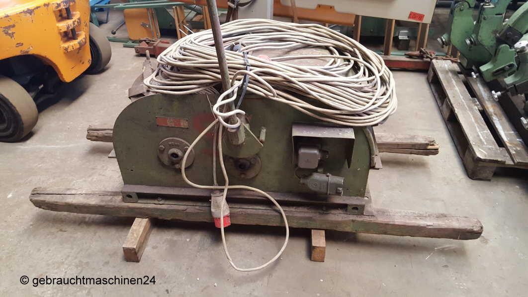 elektrische Seilwinde 380 VFAV-B