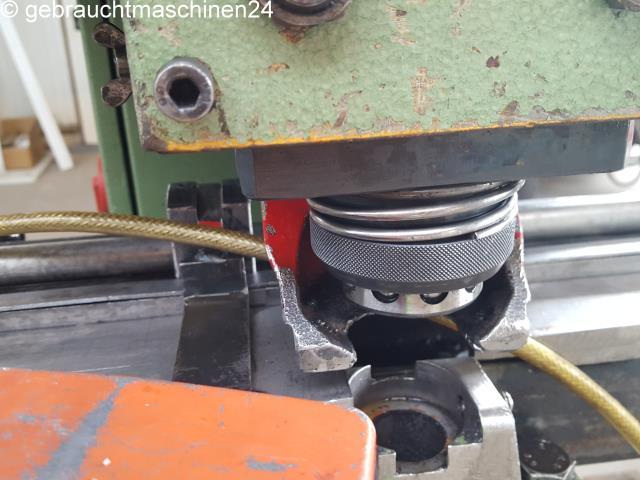 LochstanzeKL 350