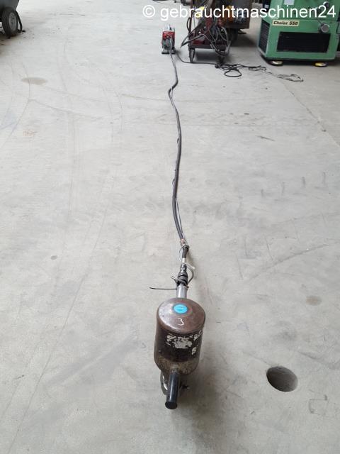 hydraulische HandstanzeA11-1624