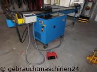 RohrbiegemaschineTracto-TechnikTuboform 28