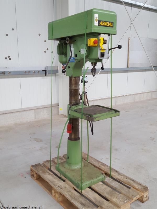 Säulenbohrmaschine MK 3AX 3/S