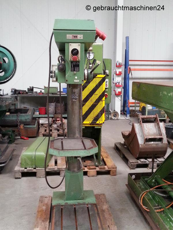 TNW Machinery 45 Super condor