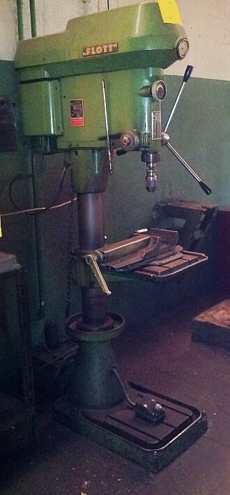 Standbohrmaschine MK 3SB 23 St