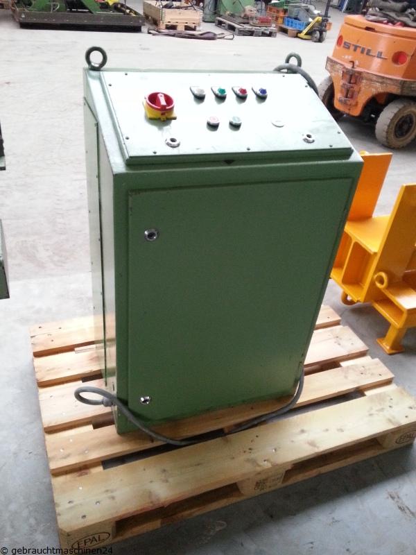 Vertikalbohrmaschine GLK 10/3100 K