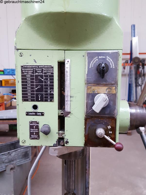 SäulenbohrmaschineS-30 G