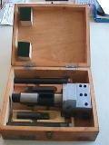 Bohr- und Ausdrehkopf (Wohlhaupter)HeckertTGL 32-680