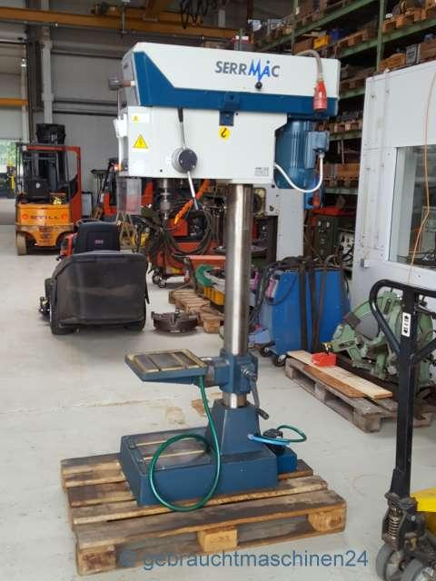 Säulenbohrmaschine MK 3TCO 32