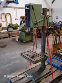 Säulenbohrmaschine gebraucht Imatec SB 28