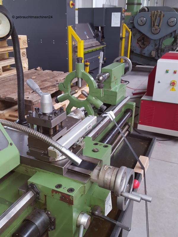 Mechaniker Drehmaschine mit DigitalanzeigeCQ6230 Serial