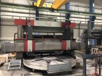 KarusselldrehmaschineREMSC 53 CNC