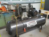Kompressor Herkules LT500 gebraucht