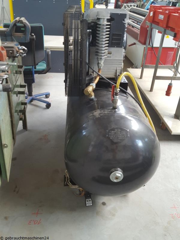 KompressorLT 500