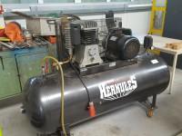 KompressorNu Air HerkulesLT 500