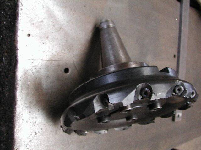 250 mm Messerkopf Planmesserkopf213700