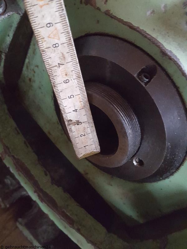 Universal Teilapparat, Teilkopf200