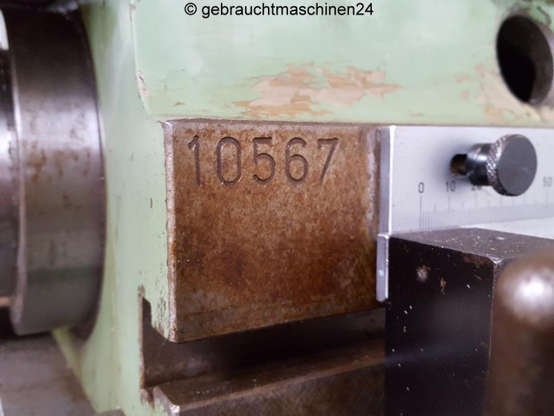 Universal Werkzeug FräsmaschineFUW 260x720