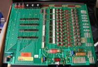 DC output card BOSCH Micro 8, 24 VBosch27590-210401, 27590-104303