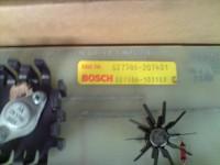 inductosyn drive amplifyer board Bosch Micro 8 S5Bosch027586 207401 103103 028868 105401