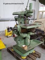 Universal Werkzeug Fräsmaschine UMF Ruhla FUW 260x720 gebraucht