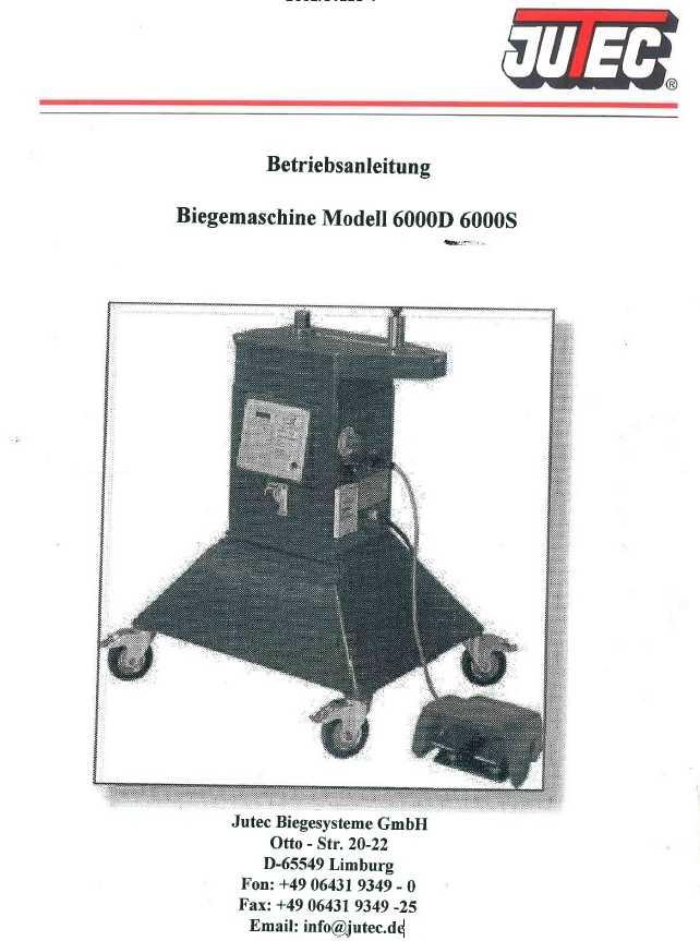 Handbuch600D, 600S