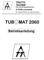 Tracto-TechnikTubomat