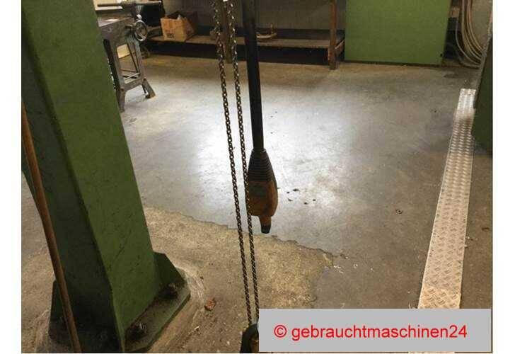 Säulenschwenkkran 500 kgLS