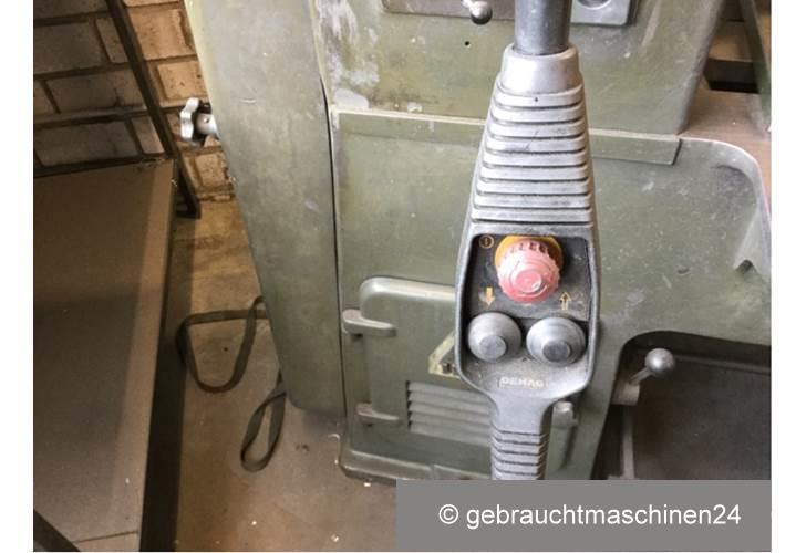 Elektrokettenzug 250 kgDKUN
