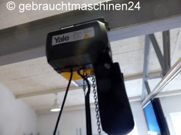 Elektrokettenzug 500 kg500