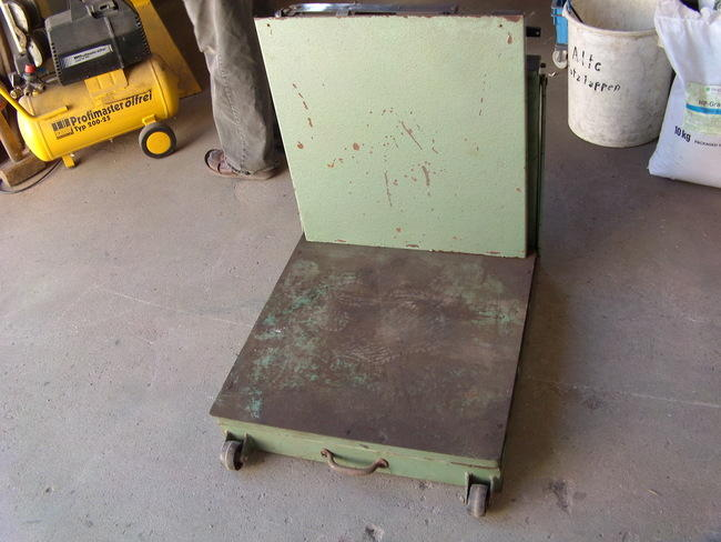 PlattformwaageNagema5-200 kg