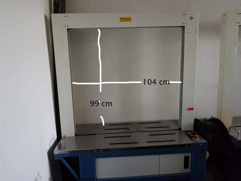 Umreifungsmaschine VollautomatA-93NS