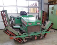 Ransomes 350
