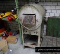Glühofen Heraeus gebraucht Foto