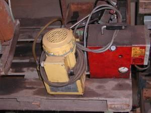 hydraulische SpannelementeHEKUS Kompakt N50