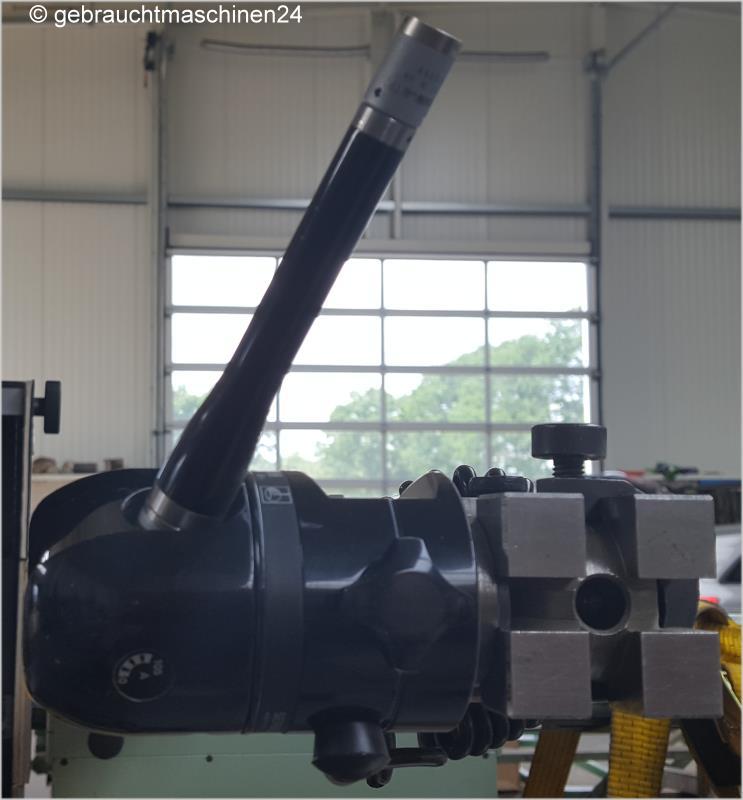 3 D Koordinaten Mess- und Anreißmaschine0119