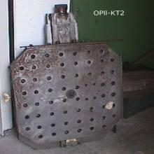 Koordinatentisch mit Bohrungen M10 M12325 x 325 mm
