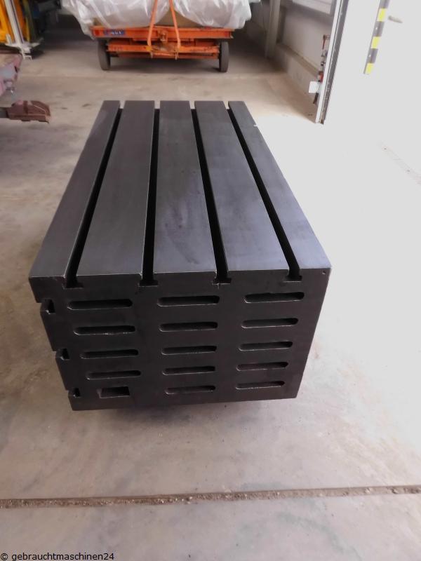 Aufspannwürfel Würfeltisch Aufspanntisch1600 x 800 x 600 mm