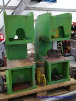 Werkstattpresse, hydraulisch 50 toEnerpacBPE 20000