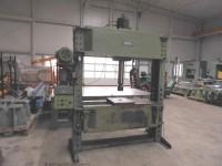 Werkstattpresse 150t, hydraulischMatraM15