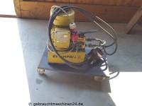 HydraulikaggregatEnerpacBPE 18000