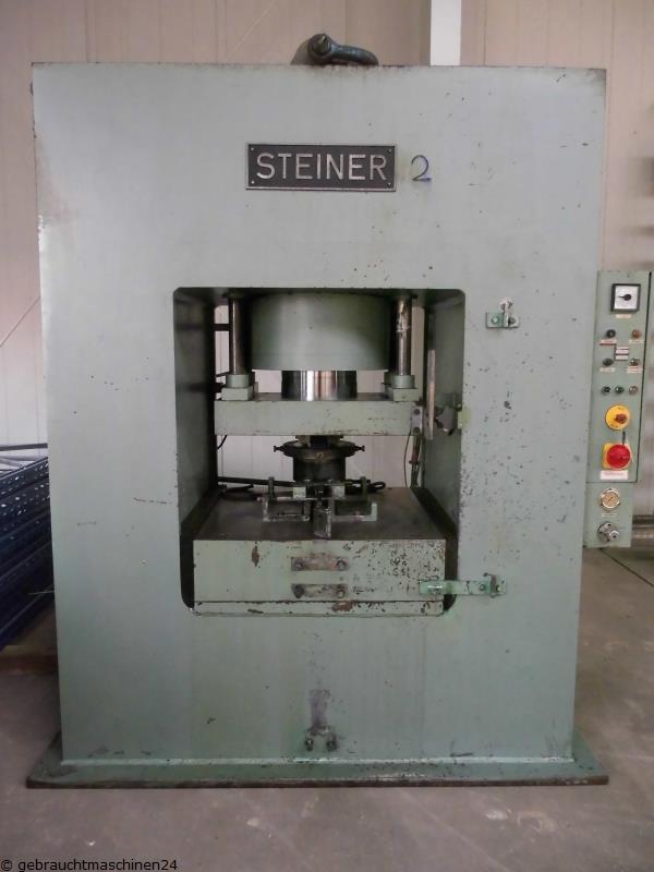 SteinerDHP 300