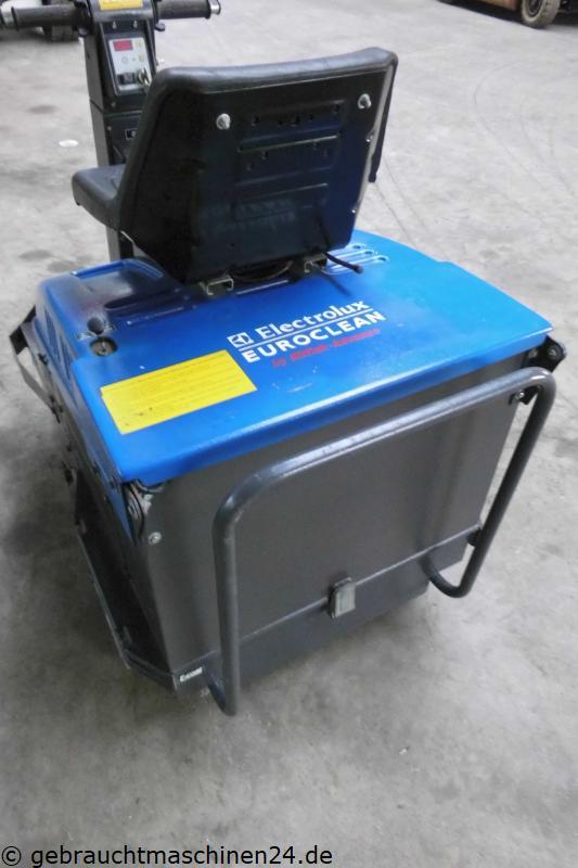 Aufsitzkehrmaschine ElektroSR5100B