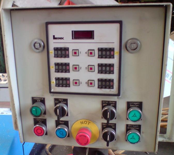 Rohrbiegemaschine DornbiegemaschineTubomat 2060