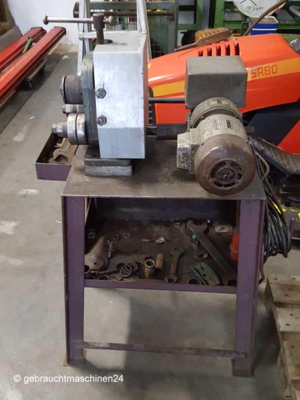 Ringbiegemaschine auf UntergestellWH50